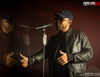 Tarek K.I.Z auf GOLEM Tour in Leipzig – Fotos