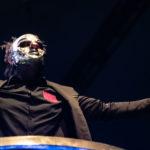Slipknot in der Olympiahalle in München - Fotos