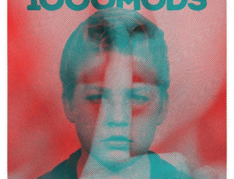1000mods präsentieren neues Album Youth Of Dissent