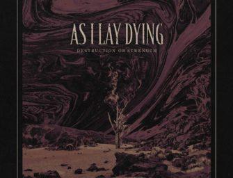 As I Lay Dying veröffentlichen eine neue  Single