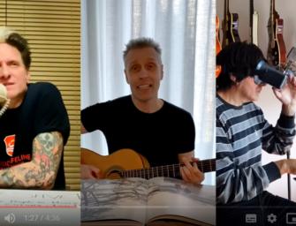 Die Ärzte – ein Lied für Jetzt & Albumankündigung