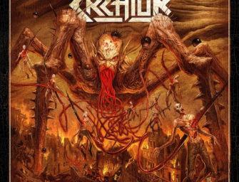 Kreator veröffentlichen neue Single 666 World Divided