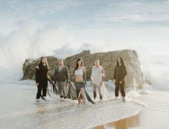 Visions Of Atlantis veröffentlichen akustisches Musikvideo zu Nothing Lasts Forever