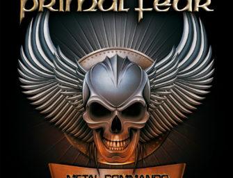 Primal Fear kündigen ihr neues Studioalbum Metal Commando an