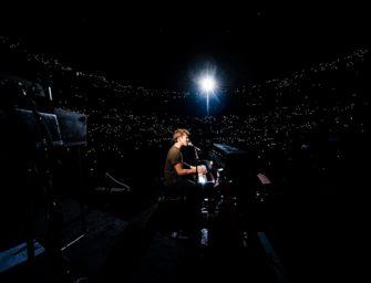 James Blunt verlegt bereits verschobene Deutschland-Tour aus dem Herbst in das Frühjahr 2021