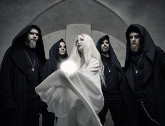 Dark Sarah veröffentlicht neue Single von dem kommenden Album