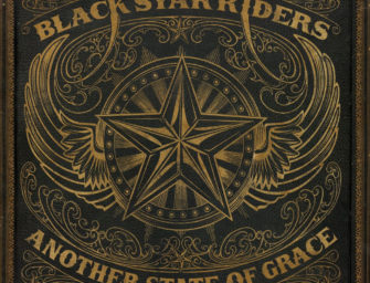 Black Star Riders veröffentlichen neue Single Candidate For Heartbreak