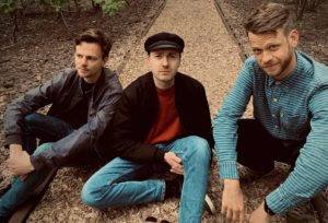 Lemonwood's erste Single und Album Ankündigung