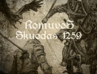 """RomuvoS setzen Baltische Kreuzzüge mit neuer Single """"Skuodas (1259)"""""""