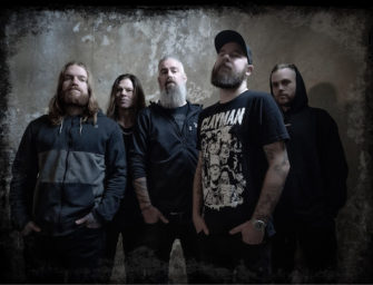 "IN FLAMES verkünden 20th Anniversary Edition von ""Clayman"""