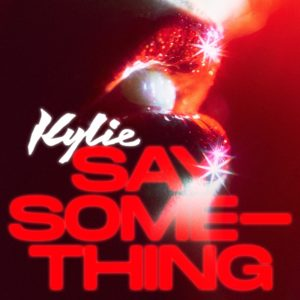 Kylie Minogue mit neuer Single am Start