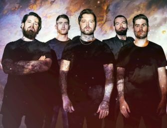 Bury Tomorrow – Cannibal Review