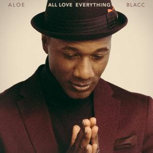 """Aloe Blacc's neuer Song """"My Way"""" und Albumankündigung"""