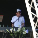 Thees Uhlmann - Dortmund  Juicy Beats Park Sessions - Fotos