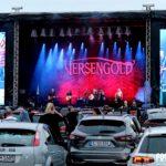 Versengold - Autoarena Oberhausen - Fotos