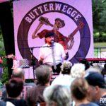 Der Butterwegge - Vier Linden Open Air - Fotos