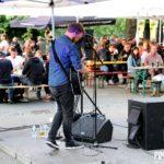 Tim Vantol - Biergarten Viehoferplatz - Fotos