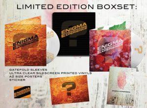 ENIGMA EXPERIENCE kündigen neues Album über Fuzzorama Records an Video zur ersten Single 'Lonewolf' veröffentlicht