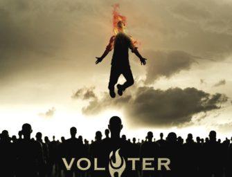 Volster veröffentlichen am 13. November 2020 ihr neues Album Arise