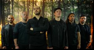 Die Edelmetaller Synthetic präsentieren ihr neues Lyricvideo