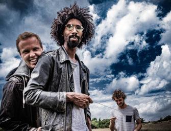 Filistine: Rockig, tanzbar, progressiv und einfach super: Filistine präsentieren ihr neues Album