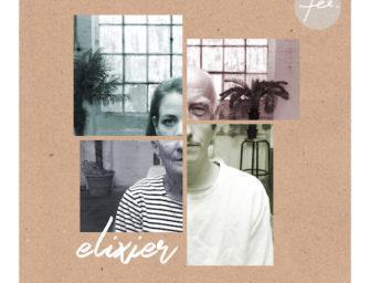 """mit """"Elixier"""" veröffentlicht FEE. einen weiteren Song samt Musikvideo aus ihrem kommenden Album """"Nachtluft"""" (VÖ: 04.12.20)."""