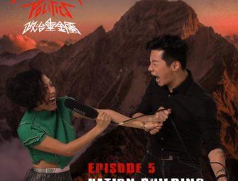 Chthonics Podcast METALHEAD POLITICS veröffentlichte die fünfte Episode!