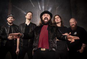 Massive Wagons: die britischen Chartstürmer veröffentlichen Raritätenkopplung über Bandcamp