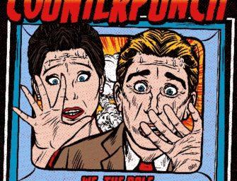 Skate-Punker Counterpunch bringen neue 7-Inch im Januar heraus