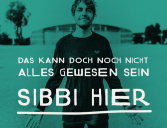 "Review: SIBBI HIER – ""VOL. 1"""