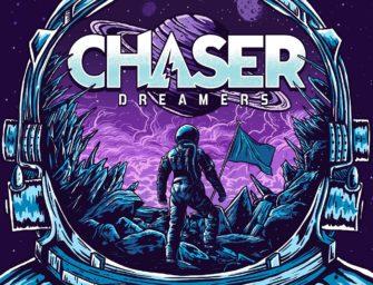 """Skate Punks Chaser kündigen Album """"Dreamers"""" an"""