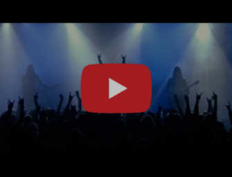 Thulcandra veröffentlichen Live Video von Night Eternal