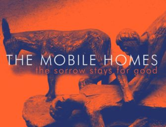 The Mobile Homes präsentieren neue Single mit Johan Renck