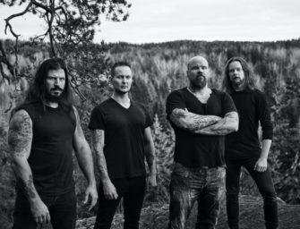 """Die Melodic Death Metal-Band Wolfheart veröffentlichen """"Hereditary"""""""