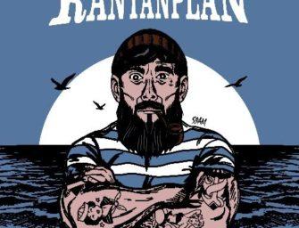"Rantanplan kündigen neue Single ""Nüchtern Betrachtet"" an"