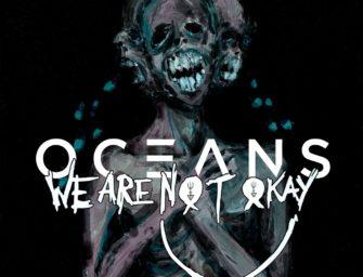 OCEANS veröffentlichen dritte Single SHARK TOOTH