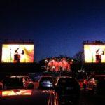Kasalla Et jitt Car-Salla im Autokino Heinsberg  - Fotos