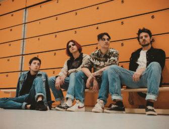 LONELY SPRING veröffentlichen neue Single und kündigen Debütalbum für Sommer 2021 an