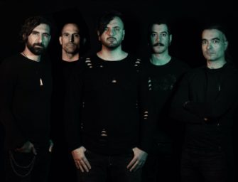 "SCAR OF THE SUN droppen Live Video zu ""Quantum Leap Zero II: Transition To Turbulence"""