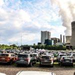 Brings Drive-In Konzert am Kraftwerk Niederaußem - Fotos