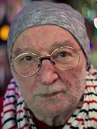 "PERSONA : PERSEVERANCE Musikalische Portraits in der Corona-Krise Erstes Video-Portrait ""Persona 1: Horst"" erschienen"