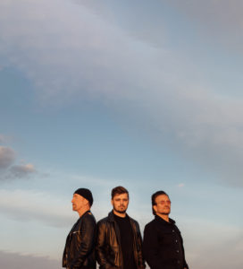 """UEFA EURO 2020-Songs """"We Are The People"""" von Martin Garrix mit Bono und The Edge"""