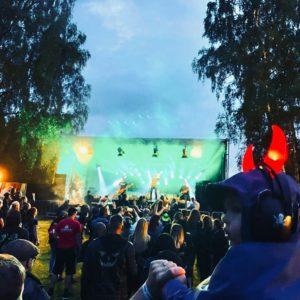 Escape The Madness im Interview mit dem Festivalstalker