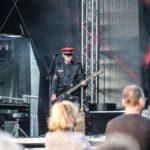 Mono Inc. bei den Juicy Beats Park Session in Dortmund - Fotos