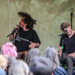 Monsters Of Liedermaching bei der Goldmucke Düsseldorf – Fotos