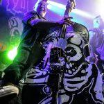 Mad Sin und Demented Are Go in Oberhausen – Fotos