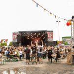 Inselflair 2021 in Eschwege - Fotos & Review