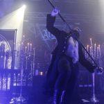 Mgła und Mord'A'Stigmata in der Turbinenhalle Oberhausen – Fotos