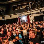 4 Promille das Heimspiel mit Rantanplan im ZAKK in Düsseldorf – Fotos
